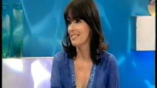 Beverley Craven - 2009 TV interview