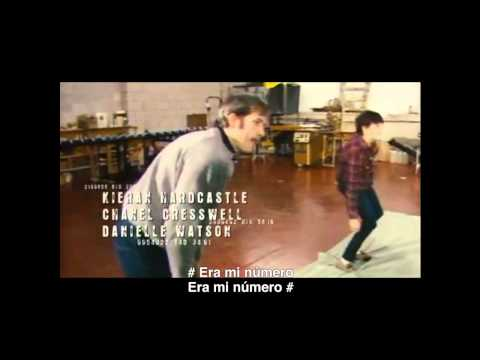 This Is England - Intro [54-46 Was My Number - (Toots & The Maytals)] Subtitulado en español