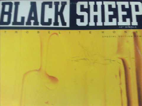 Black Sheep Strobelite Honey (Hot Mix)