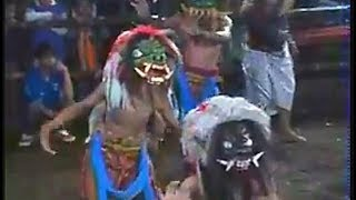 Video JATHILAN GADING MANUNGGAL Babak 3 Topeng Barongan .MPG download MP3, 3GP, MP4, WEBM, AVI, FLV Maret 2018