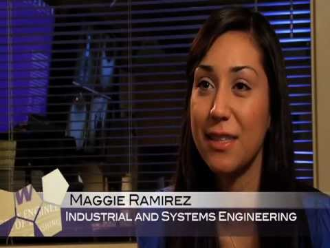 Industrial & Systems Engineering - UW Engineers Making a Difference