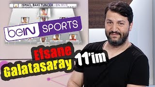 Spor Programına Konuk Oldum! / beİN Sports