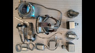 HTC Vive 101 from Inside VR