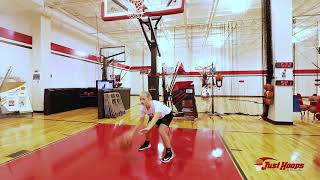 Brian Agler: Youth Basketball Drills for Protecting the Ball
