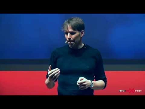 WALTER ROLFO - MILANO WIRED NEXT FESTIVAL
