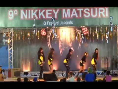 Vanilla Group - A - 9º Nikkei Matsuri - 30/03/2014 - Parte 4