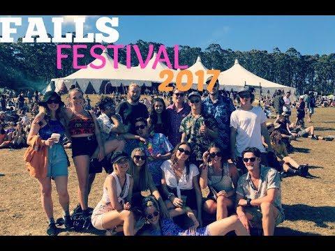 Falls Festival || 2017- 2018
