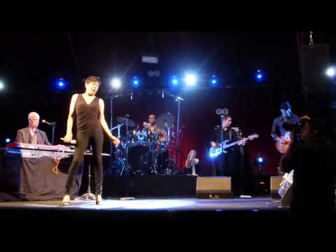 Bettye LaVette - Everything Is Broken (Le Cabaret Sauvage - Paris - July 14th 2014)
