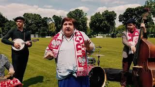 Przyśpiewka o Robercie Lewandowskim na Euro 2020. Lewy Love - Teściowa Śpiewa ft.  Nicponie i Mrufka