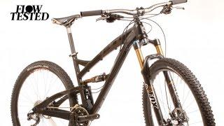 Yeti SB95 bike test - Flow Mountain Bike