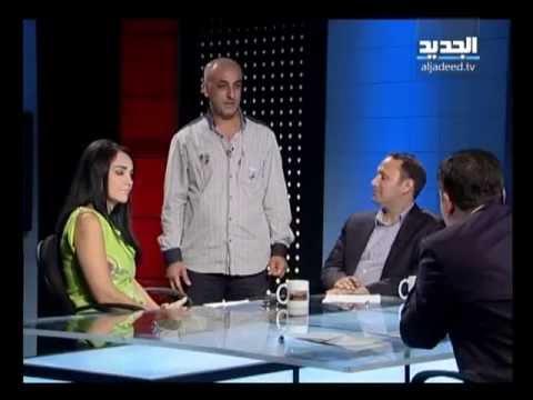 للنشر-فقرة فتاةٍ لبنانيةٍ تستطيع الكشفَ بيدها عمّا لا تكشفه إلاّ صورُ الأشعةِ