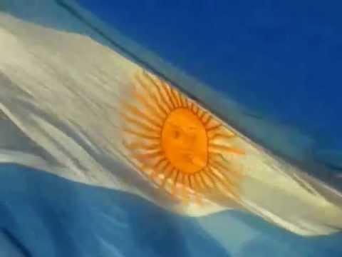 SALVE ARGENTINA !!!