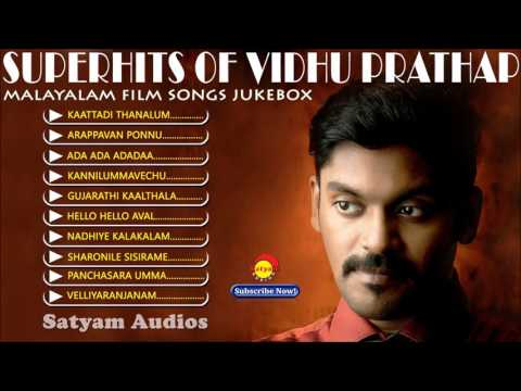 kaithapram damodaran namboothiri (film director) malayalam language (human language) kaithapram | evergreen malayalam hits vol - 3 film (media genre) hits love songs romantic hits evergreen evergreen hits malayalam romantic songs love romance satyam satyam audios satyam jukebox jukebox hits evergreen malayalm hits k j yesudas yesudas hits k s chithra chitra hits m g sreekumar mohanlal mammootty jayaram dileep suresh gopi satyam audios satyam jukebox ouseppachan hits malayalam film songs malayal vidhu prathap is an indian playback singer. he has sung many songs in over four hundred films in mostly malayalam and a few in tamil, kannada and telugu. he is an accomplished singer with several hit songs in several landmark movies and is a regular