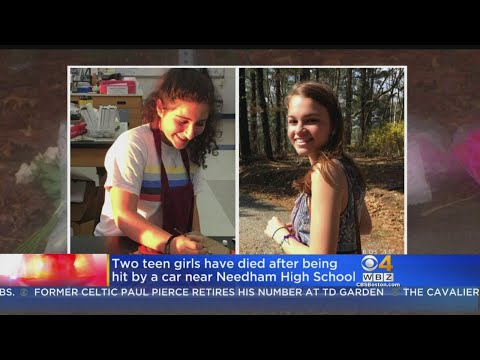 Needham High School Grieves The Loss Of 2 Students