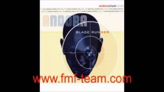 Andora - Blade Runner (Original Short Mix) (1999)
