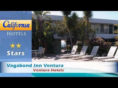 Vagabond Inn Ventura, Ventura Hotels - California
