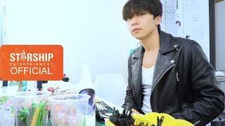 [LUCKY TV] EP.33 정세운, 이렇게 멋있어도 DANNY?!