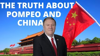 The Truth About Micнael Pompeo and China