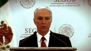 [Programa Frontera Sur] Introducción - 1: ¿Qué es el Programa Frontera Sur?