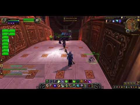 World of Warcraft bug?, no pet toolbar
