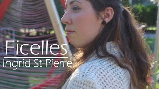Ficelles(Cover) - Pascale Bourdages