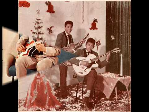 The Blue Diamonds - Oh Carol - SlideShow