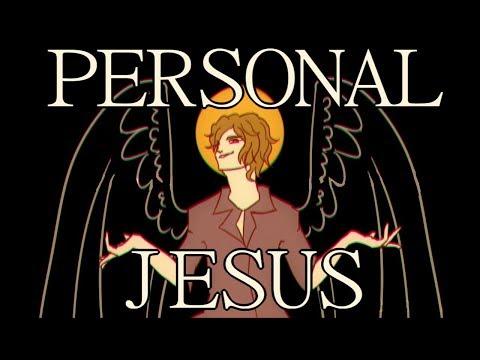 PERSONAL JESUS | FULL 48HR PMV MAP