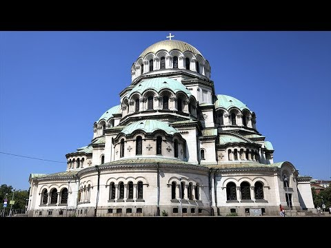 The Best of Sofia, Bulgaria