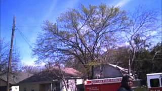 Dallas Police Department Body Cam Officer Down Santa Fe Trail