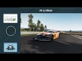 [CGC] Project Cars T2 - #5 Le Mans (25/01/2017) [PS4]