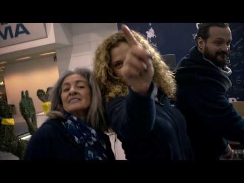 Cavalli a Roma 2020: Day 3