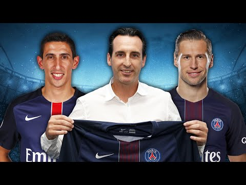 Can Unai Emery win the Champions League with PSG?! | Euro Round-Up
