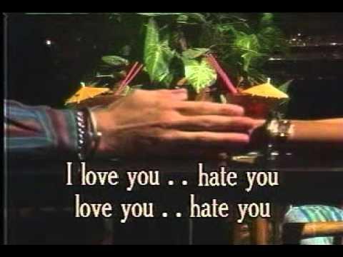 Hawaiian Karaoke - Never, Never, Never