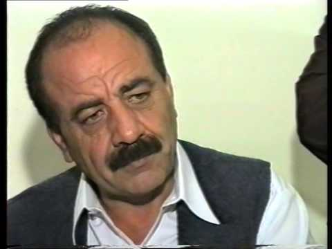 M.Nazir Hessam interview With Naghma and Mangal 2002 TV-Hindukush