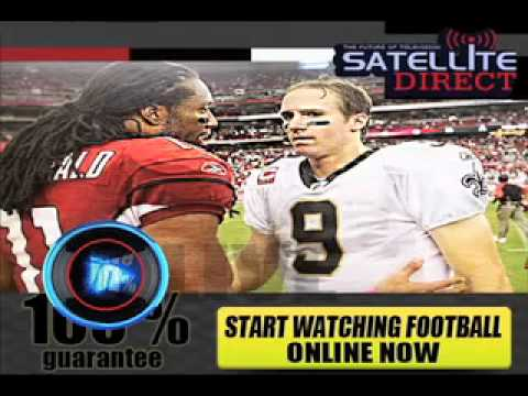 How to watch Cardinals vs. Saints online, TV