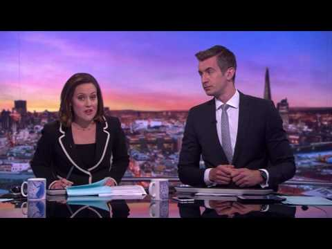 BBC News - Business Live opening - 081017
