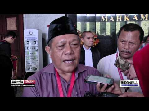 Muhammadiyah Requests To Suspend Tax Amnesty