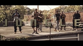 """MobSquad Nard ft. 1200 Yak - """"Jungle"""" (Official Music Video)"""