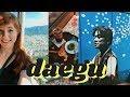 My Weekend Trip to Daegu, Korea from Seoul | VLOG
