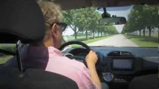 ANWB Autotest | Honda Jazz Hybrid