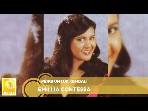 Emillia Contessa - Pergi Untuk Kembali (Official Music Audio)