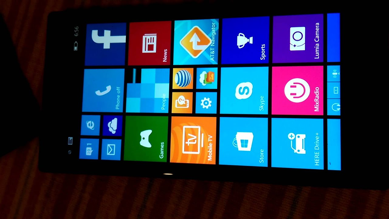 Nokia lumia 830 t mobile - Nokia Lumia 830 Att Locked Test With T Mobile And