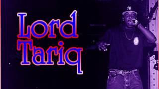 Lord Tariq - Who Shot Ya Freestyle