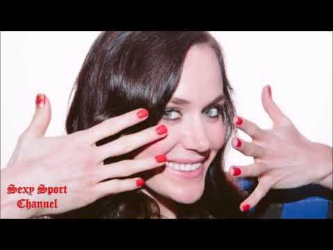 ⛸ TESSA VIRTUE - Hot Ice Dancer - Sexiest 2018 Winter Olympics Athletes ⛸