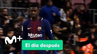 Baixar El Día Después (08/01/2018): La vuelta al Camp Nou de Dembélé