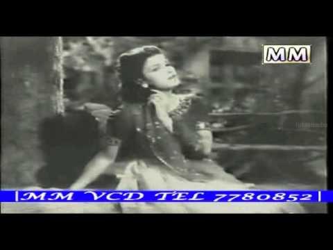 PARAS (1949) - Koi pukare piya piya - GeetaDutt