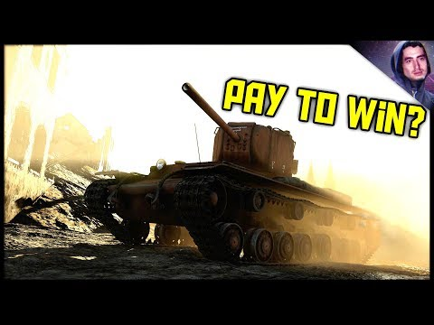 "Response to ""Pay to Win Lootboxes"" 