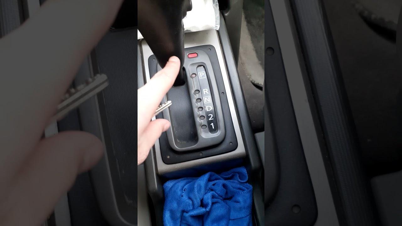 Почему пинается коробка автомат? Дергается при переключении передач
