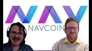 NAVcoin Chief Engineer Craig MacGregor Interview