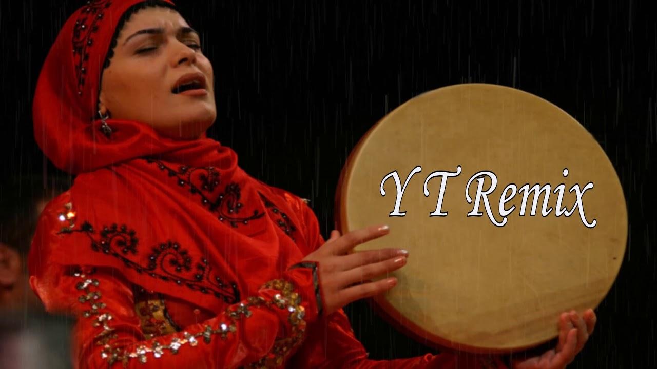 Tural Ali - Azerbaijan's Mugam ( Azeri Bass Trap Music )